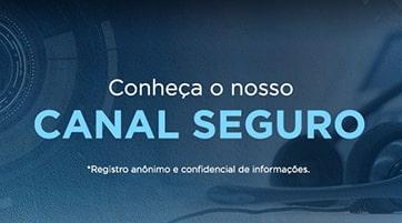 Conheça o Canal Seguro da Cruzeiro do Sul Educacional