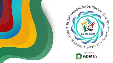 Instituições da Cruzeiro do Sul Educacional recebem Selo Instituição Socialmente responsável da ABMES