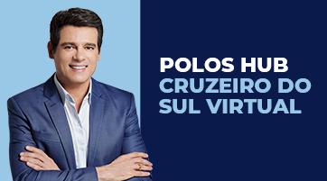 Cruzeiro do Sul Virtual inaugura 40 Polos EAD HUB, que dispõem de ambientes laboratoriais para encontros presenciais de atividades práticas