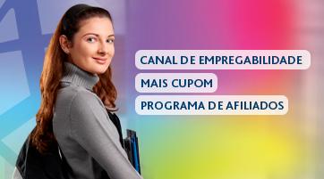 Cruzeiro do Sul Educacional traz Clube de Vantagens 'Mais Cupom', Programa de Afiliados e plataforma de empregabilidade
