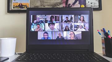 Diretor Acadêmico de Educação a Distância participa do evento online RESET – a nova jornada do aluno