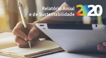 Relatório Anual e de Sustentabilidade 2020
